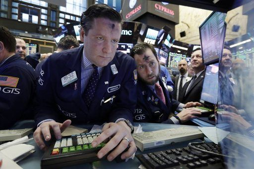 March 1, 2017 (AP)(STL.News) Investors bet big on U.S. stocks Wednesday, giving the market its biggest single-day gain in nearly four months and pushing the major indexes to record highs.    The Dow Jones industrial average rose above 21,000 points f...