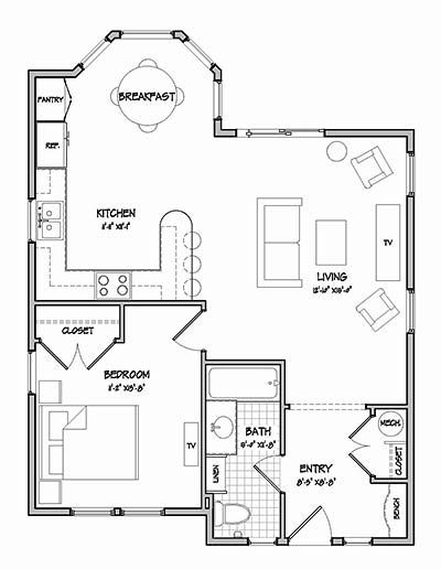 889 best images about homes cabins and castles on for 28x32 floor plan