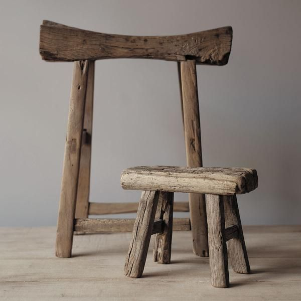 262 Best Old Stools Benches Images On Pinterest: 17 Best Ideas About Vintage Bench On Pinterest