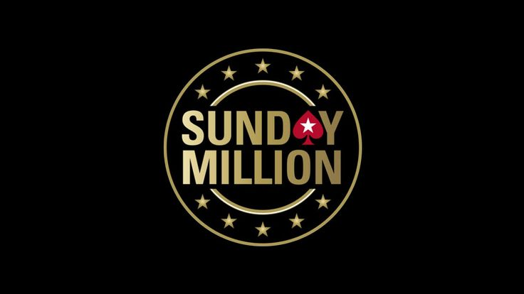 Sunday Million 1 November 2015: Final Table Replay - PokerStars