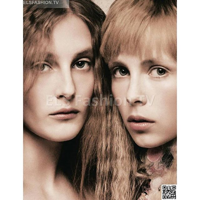 #VogueGermany May 2015 #KarlLangerfeld #supermodels #EdieCampbel #OlympiaCampbell.  HQ  #photos  on  #elsfashiontv  #me #photooftheday #instafashion #instacelebrity #instaphoto #paris #newyork #montecarlo #fashionweek #london #italia #manhattan #vogue #voguemagazine #miami #dubai #glamour #fashionista #style #altamoda #fashiontrend #tvchannel #fashiontrends