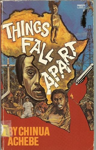 Things Fall Apart Missionaries Quotes: 17 Best Images About Things Fall Apart By Chinua Achebe On