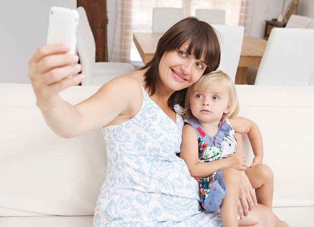 Κινητό τηλέφωνο, εγκυμοσύνη και παιδιά