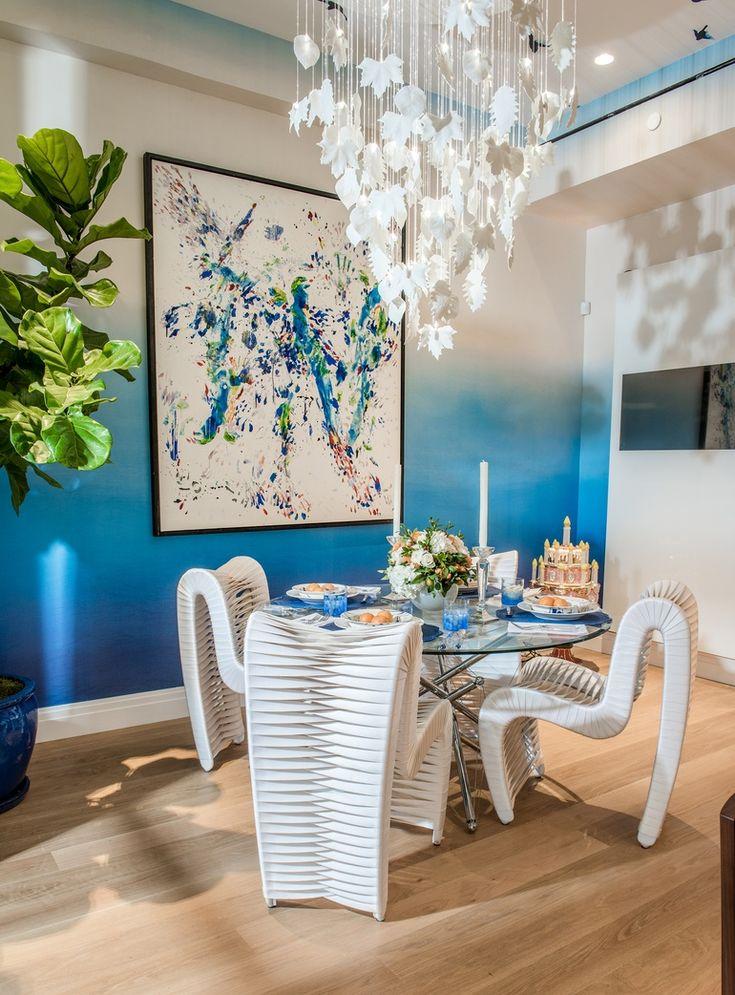 Kitchen by Meredith Ostrom