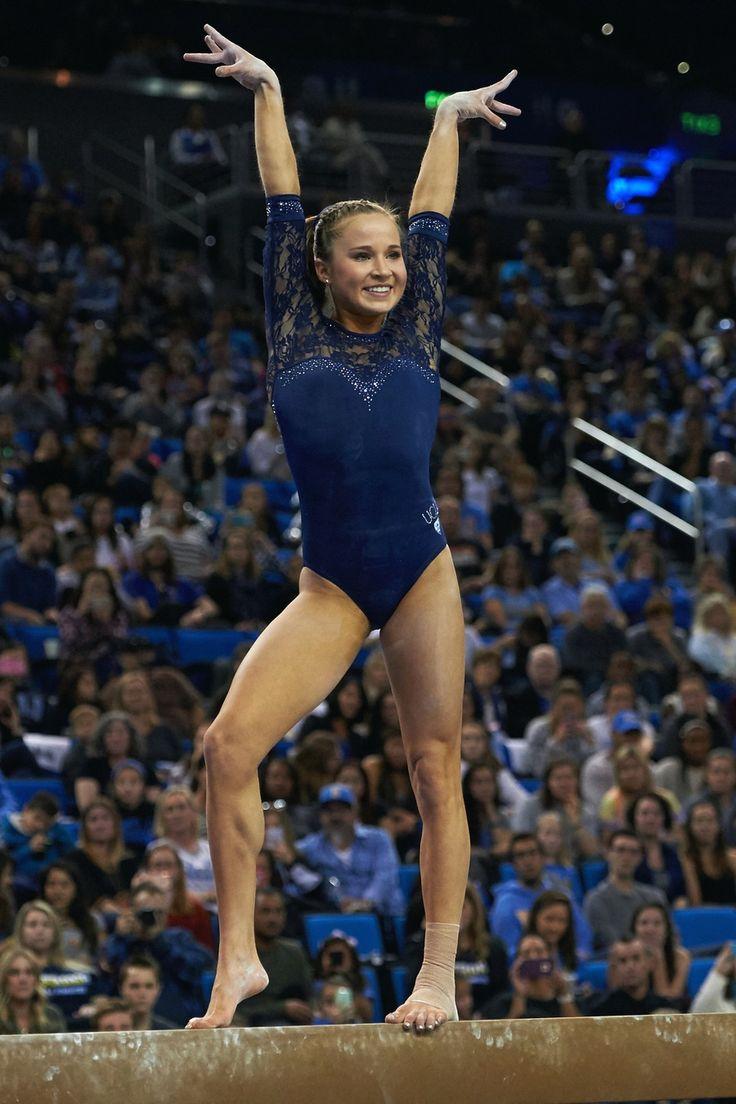 Madison Kocian (UCLA) January 7, 2017