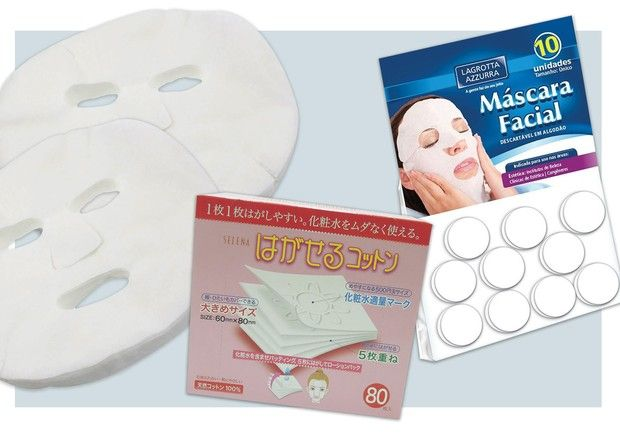 Aprenda a fazer uma máscara facial descartável por menos de R$0,15