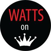 Watts on Crown