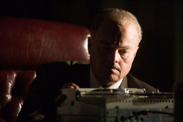 J. Edgar, Clint Eastwood 2011