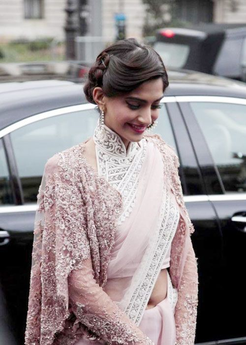 Sonam Kapoor's Beauty Secrets