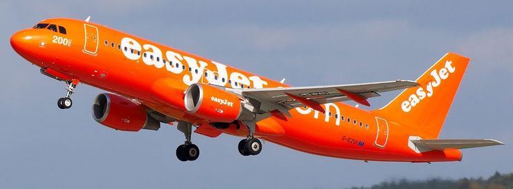 easyJet receives first Leap-1A powered A320neo from Airbus - https://www.dutyfreeinformation.com/easyjet-receives-first-leap-1a-powered-a320neo-from-airbus/