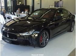 Maserati Ghibli now in South Africa – a tailored Italian suit in a world of uniforms?