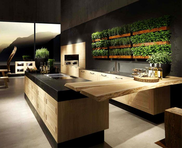 Best 57 Best Kitchen Design Trends 2018 2019 Images On 400 x 300