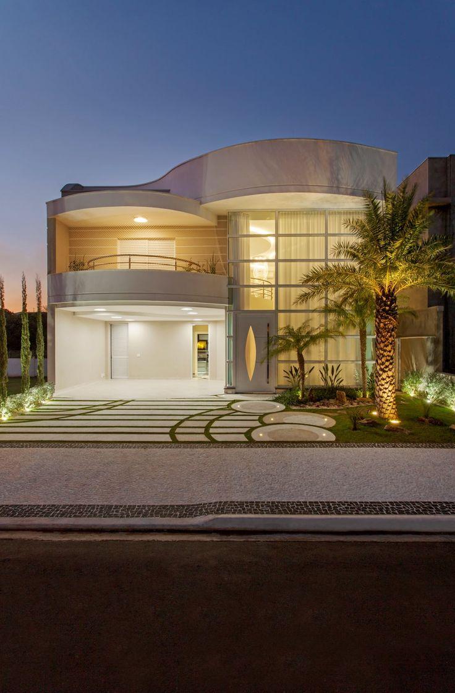 Encuentra las mejores ideas e inspiración para el hogar. Casa Tripoli por Arquiteto Aquiles Nícolas Kílaris | homify