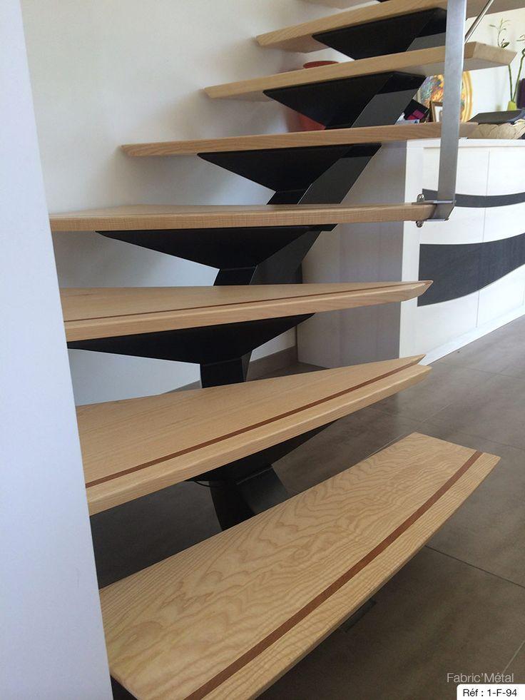 1000 idées sur le thème Fabricant Escalier sur Pinterest  Escaliers