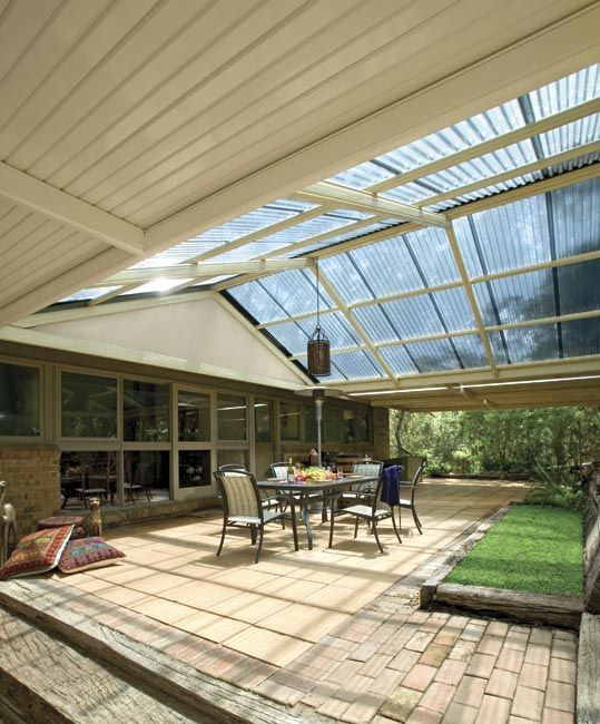 Pergola Designs With Pitched Roof: Awnings, Carports, Pergolas