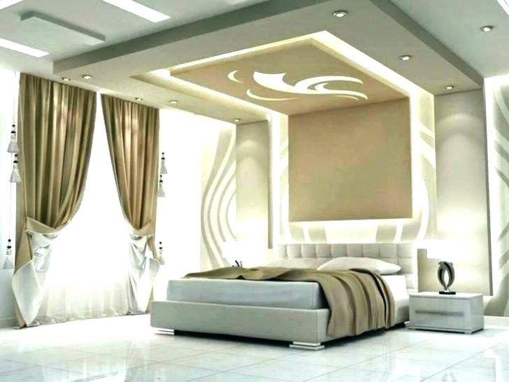Charmante Cooler Master Schlafzimmer Decke Designs Bedroom False