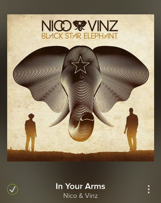 In Your Arms - Nico & Vinz
