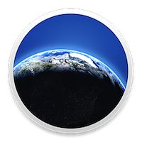 "Living Earth - Desktop Weather & World Clock 1.24Living Earth - Desktop Weather & World Clock 1.24  Description [adrotate banner=""6""] Living Earth is the best and most beautiful world clock a..."
