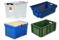 Пластиковые ящики купить ящики продажа тара