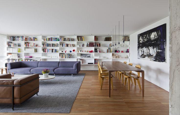 Gallery of Gravata Apartment / Couto Arquitetura - 8