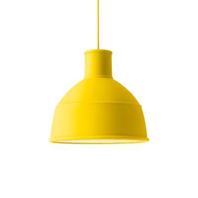 Suspension #muuto #yellowdesign
