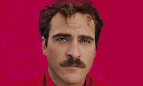 Joaquin Phoenix on heartbreak, rejuvenation and talking to Siri