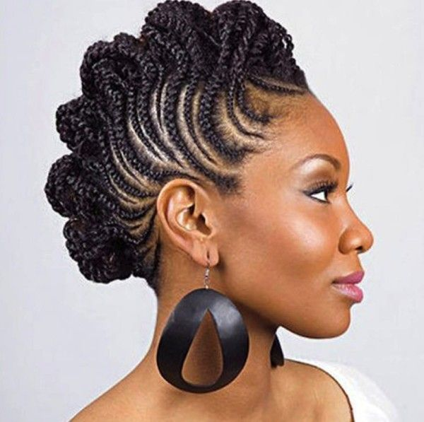 Natural-Hairstyles-for-Black-Women-Braids
