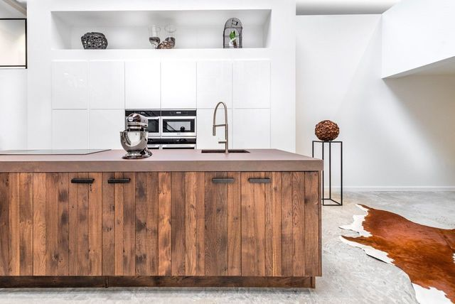 17 meilleures id es propos de planche chene massif sur for Acheter planche de bois