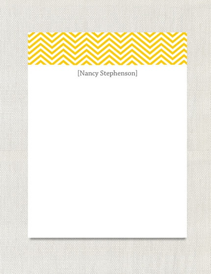 Such a pretty notepad: Chevron Note, Note Pads, Pennypaperco Com, Envelopes, Pretty Notepad, Pennies Paper, Products, The Roller Coasters