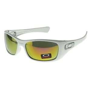 Oakley Antix Sunglasses White Frame Yellow Lens On Sale Outlet : Cheap Oakley Sunglasses$18.91