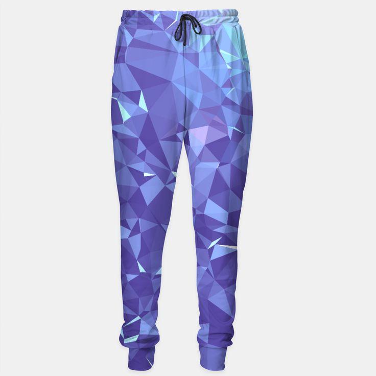 Blue Magic Sweatpants, Live Heroes