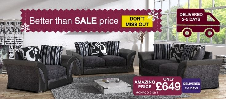 Bargain Sofas For Sale