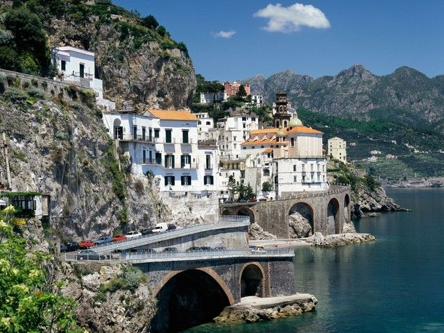 Amalfi Coast, Italy: Beautiful Italy, Buckets Lists, Almafi Coast, Favorite Places, Beautiful Places, Places I D, Travel, Amalficoast, Amalfi Coast Italy