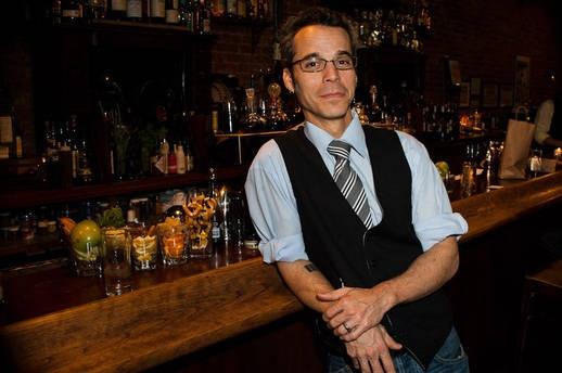 Michael Neff's Bravo Cocktail Recipe — Dishmaps
