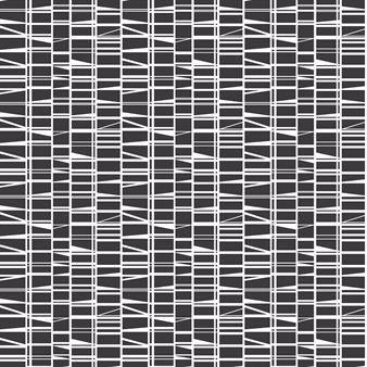 Skapa en enkel och retroskön dukning med Coronna vaxduk från det finska varumärket Finlayson. Mönstret designades 1958 av formgivaren Aini Vaari, under denna period var designen ofta geometrisk, enkel och praktisk vilket man ser i dukens svart-vita mönster. Denna vaxduk är tillverkad i PVC-belagd bomull och är därför både slitstark och enkel att rengöra!