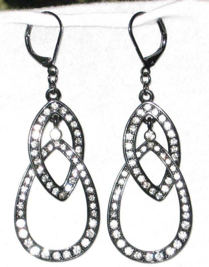 Dynamite earrings by premier designs premier designs for Premier designs jewelry images