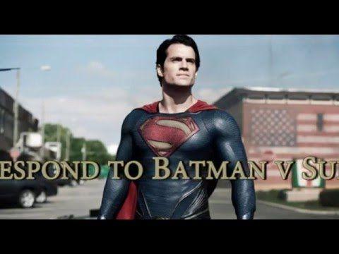 Aquaman, Cyborg actors respond to Batman v Superman reviews