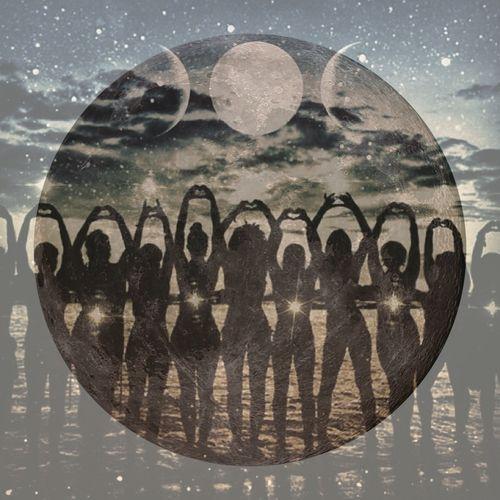 Dreamseed Online New Moon Temple — Goddess Rising