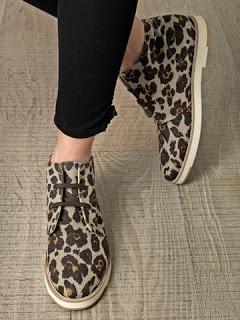 Stella McCartney desert boots