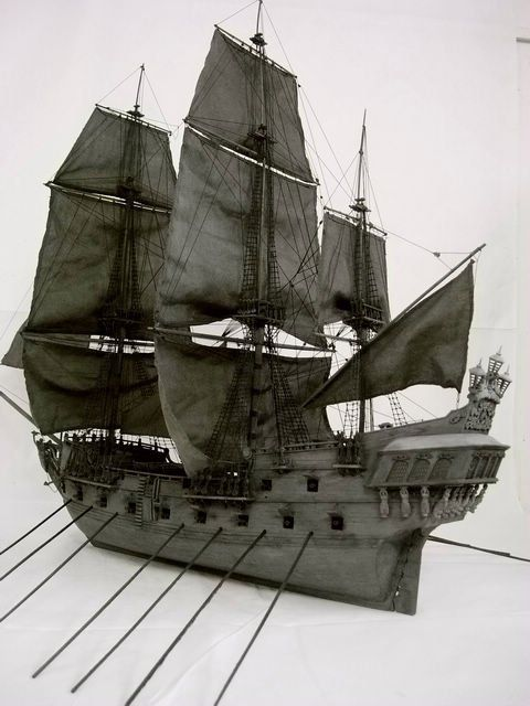 30 best images about Black Pearl on Pinterest   Sailing ...
