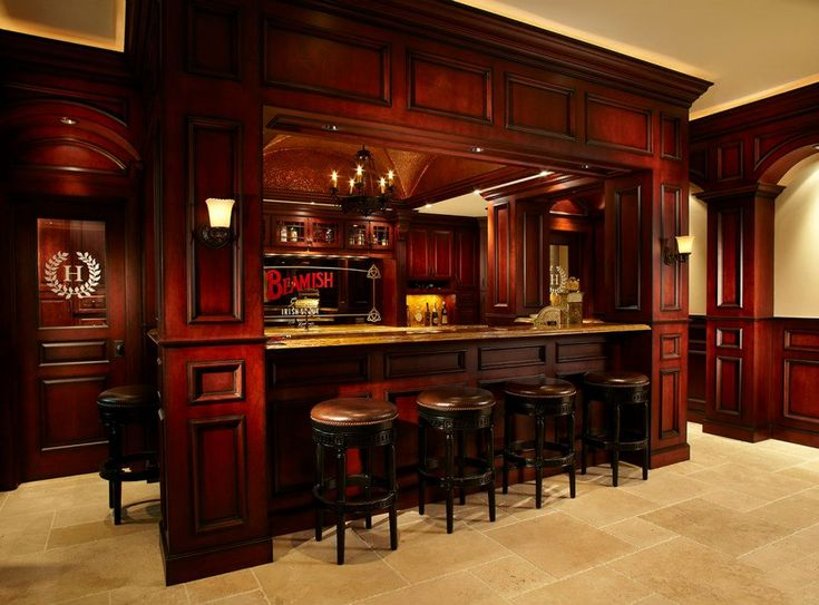 191 best basement bars images on pinterest home ideas for Home decor inc 6650 tomken road