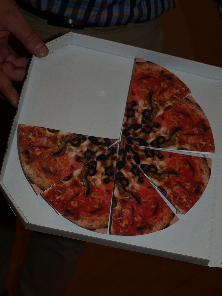 pizza sangskjuler