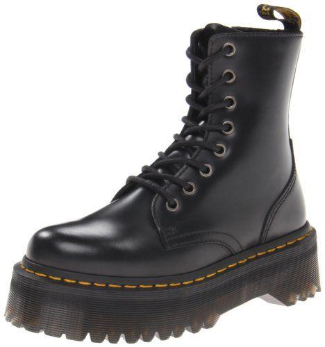 Dr. Martens Women's Jadon Boot,Black Polished Smooth,4 UK/6 M US Dr. Martens http://www.amazon.com/dp/B00BC3VCYW/ref=cm_sw_r_pi_dp_6ELWvb1R5BVZQ