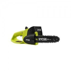 """Ryobi P545 One+ 18V Lithium 10"""" Cordless Chain Saw = $70 @ http://www.homedepot.com/p/Ryobi-ONE-10-in-18-Volt-Cordless-Chainsaw-Battery-and-Charger-Not-Included-P545/202556453 ... http://www.bestchainsawonline.com/reviews/ryobi-chainsaws/ryobi-p543-one-18v-lithium-10-cordless-chain-saw"""