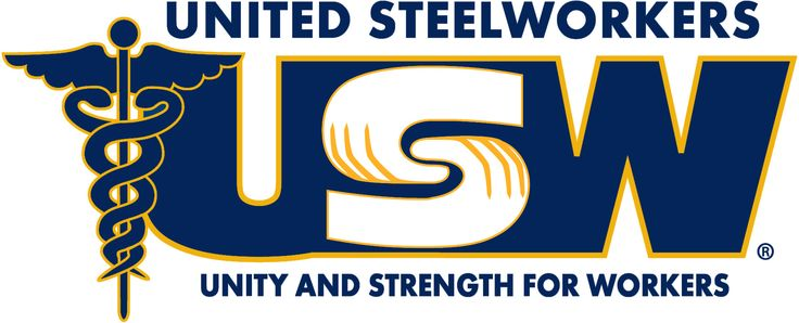 United Steel, Paper and Forestry, Rubber, Manufacturing, Energy, Allied Industrial & Service Workers International Union  | http://www.usw.org/
