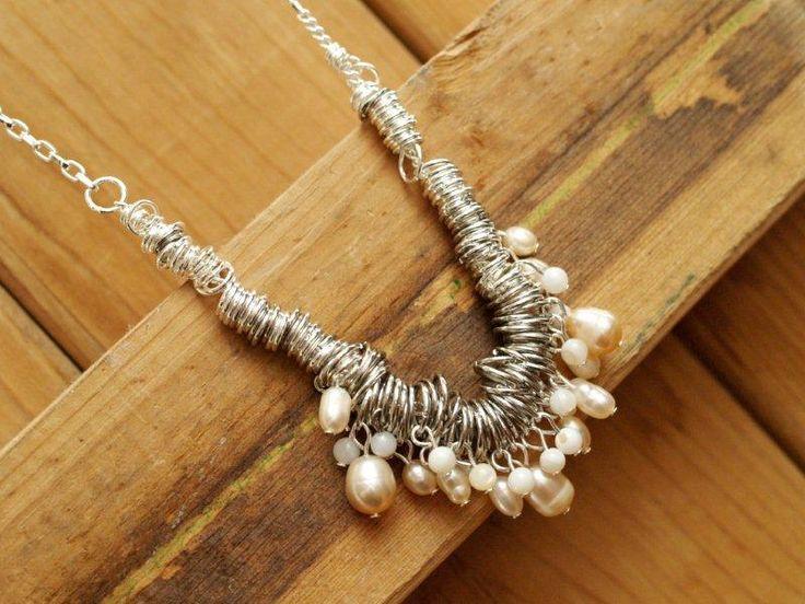 DIY necklace!
