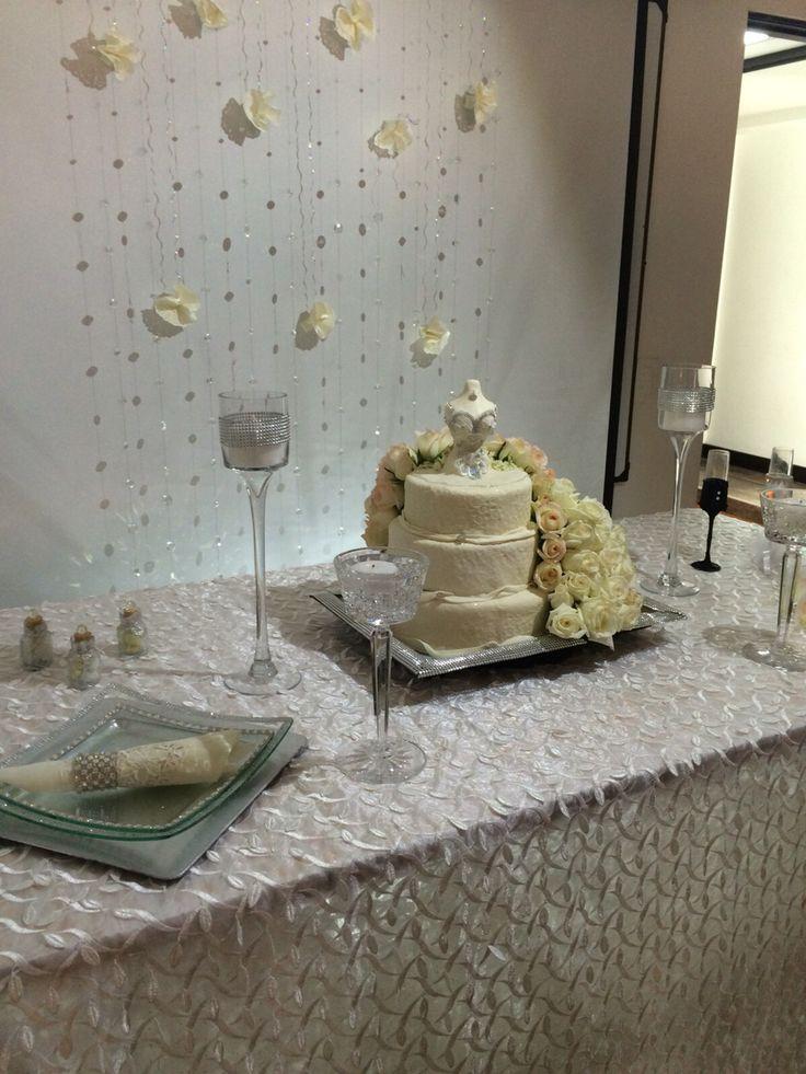 Novia torta