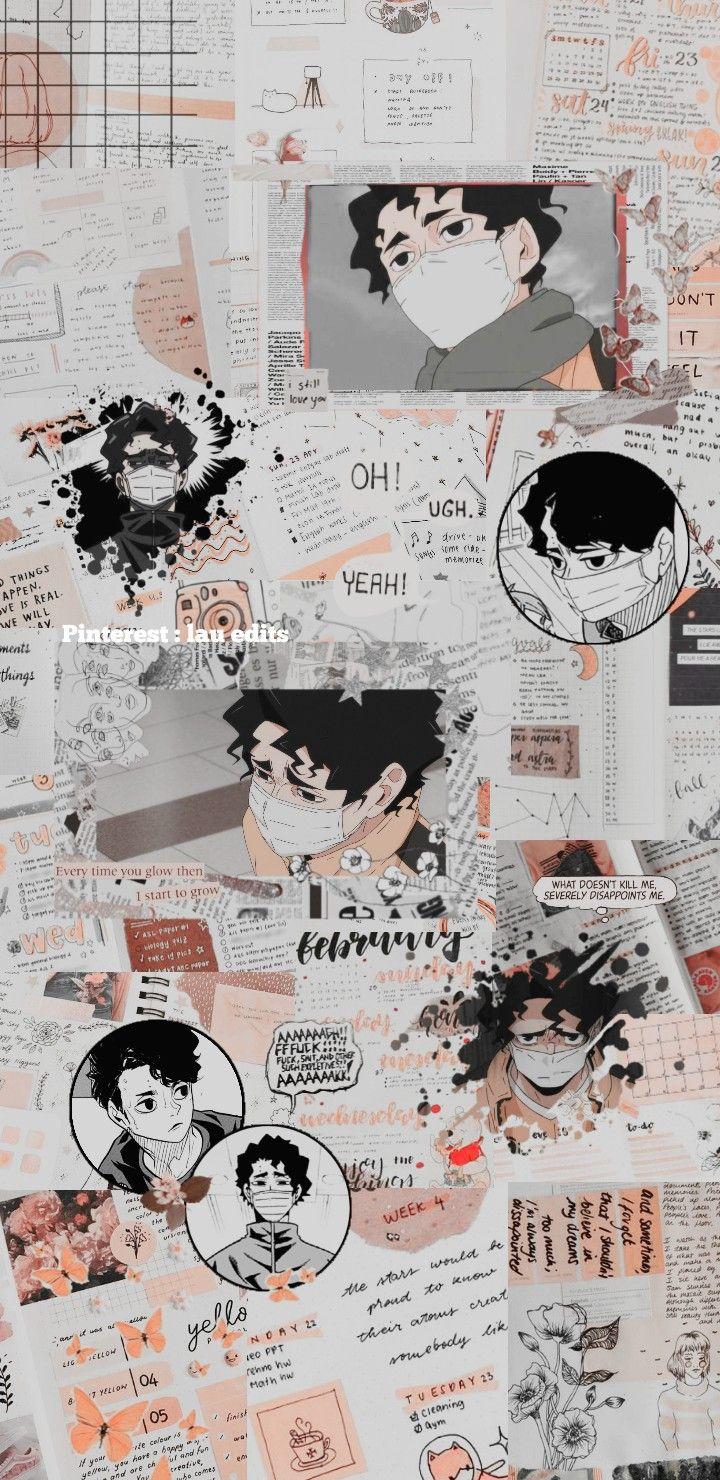 Sakusa Wallpaper Haikyuu Wallpaper Haikyuu Anime Anime Wallpaper