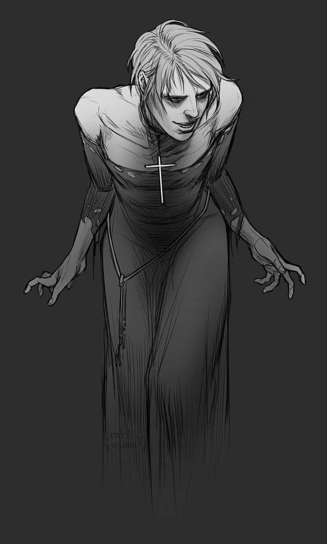 Horror Games Forum (Outlast 2, Resident EVIL)