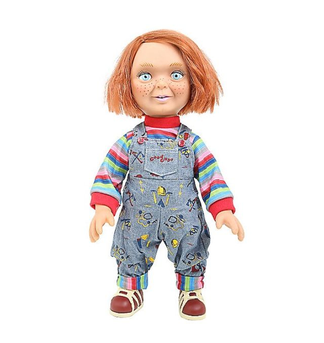 from James actual good guy doll
